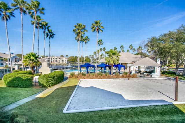 300 Boardwalk Dr #126, Ponte Vedra Beach, FL 32082 (MLS #917176) :: EXIT Real Estate Gallery