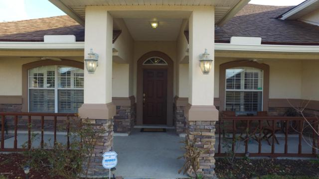 2529 Royal Pointe Dr, GREEN COVE SPRINGS, FL 32043 (MLS #917257) :: EXIT Real Estate Gallery