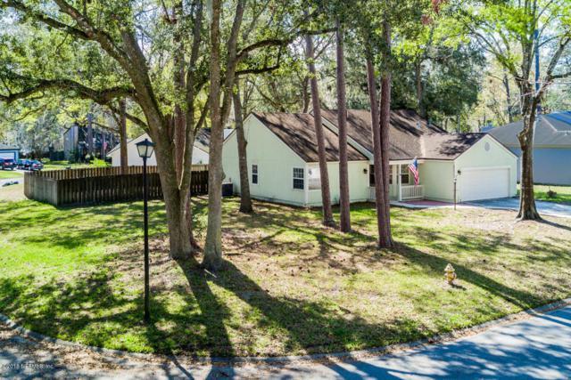 4880 Northford Pl W, Jacksonville, FL 32257 (MLS #917278) :: EXIT Real Estate Gallery