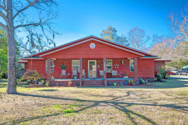 13522 Dunn Creek Rd, Jacksonville, FL 32218 (MLS #917280) :: EXIT Real Estate Gallery