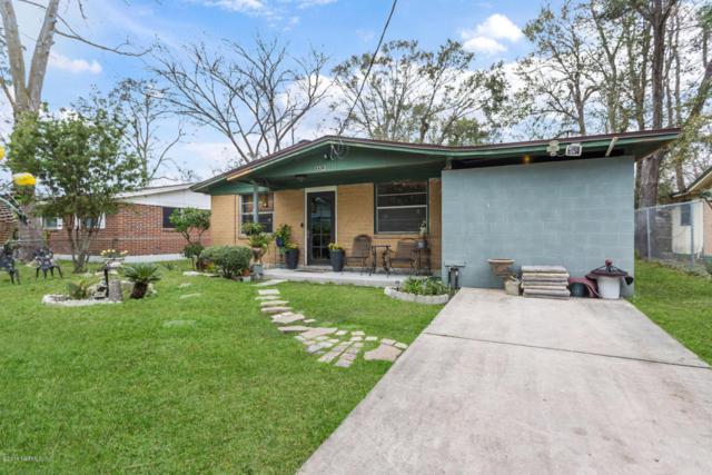 3323 Dillon St, Jacksonville, FL 32254 (MLS #917289) :: EXIT Real Estate Gallery