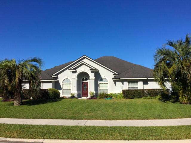 1541 Persimmon Cir S, Fernandina Beach, FL 32034 (MLS #917332) :: EXIT Real Estate Gallery