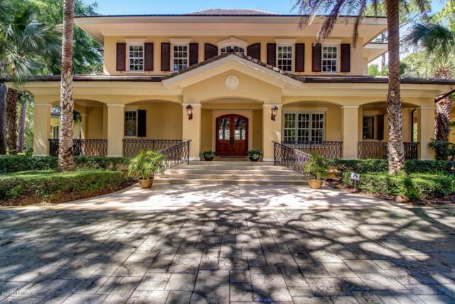 2 Sound Point Pl, Amelia Island, FL 32034 (MLS #917366) :: EXIT Real Estate Gallery