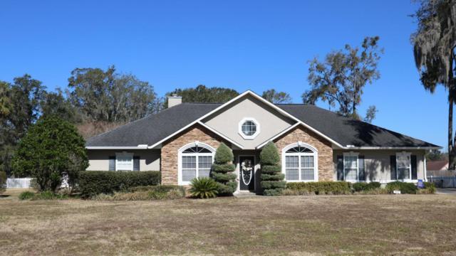 137 Timber Ln, Palatka, FL 32177 (MLS #917380) :: EXIT Real Estate Gallery