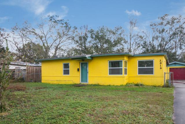 3616 Cedar Dr, Jacksonville, FL 32207 (MLS #917426) :: EXIT Real Estate Gallery