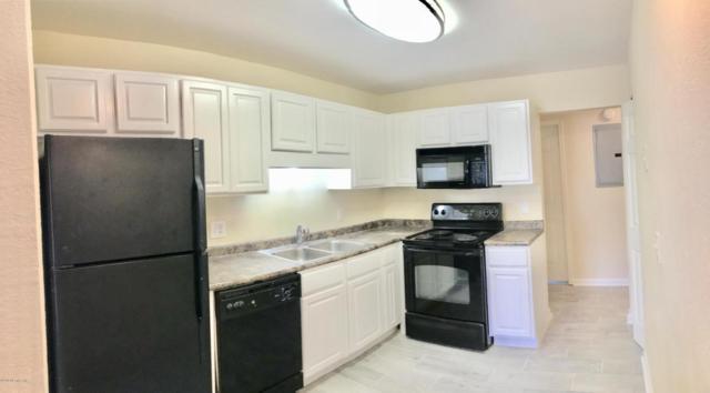 8849 S Old Kings Rd #174, Jacksonville, FL 32257 (MLS #917442) :: EXIT Real Estate Gallery