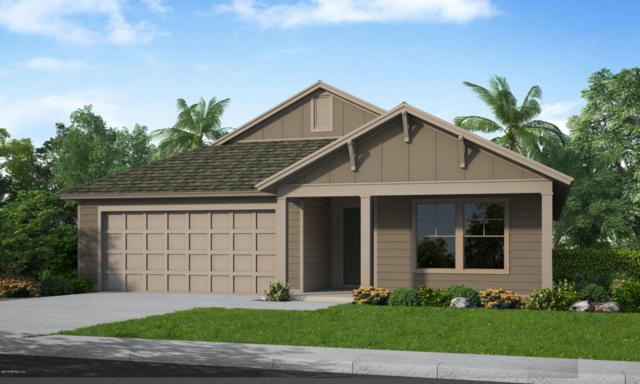 432 Sweet Mango Trl, St Augustine, FL 32086 (MLS #917560) :: EXIT Real Estate Gallery