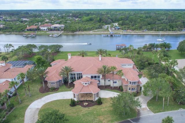 3 Capri Ct, Palm Coast, FL 32137 (MLS #917570) :: The Hanley Home Team