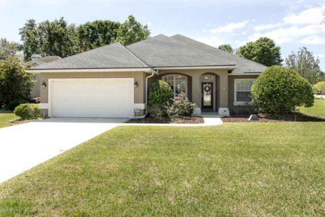 2595 Ashbury Ct, Orange Park, FL 32073 (MLS #917643) :: St. Augustine Realty