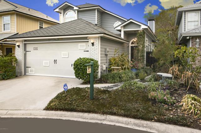 159 Cay W Way, Ponte Vedra Beach, FL 32082 (MLS #917837) :: EXIT Real Estate Gallery