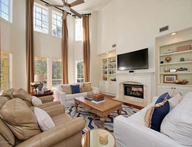 928 Fiddlers Creek Rd, Ponte Vedra Beach, FL 32082 (MLS #917863) :: EXIT Real Estate Gallery