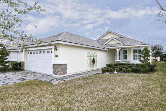 825 Copperhead Cir, St Augustine, FL 32092 (MLS #917886) :: EXIT Real Estate Gallery