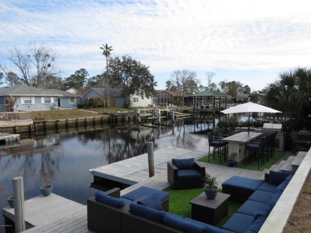 4121 Coquina Dr, Jacksonville, FL 32250 (MLS #917908) :: EXIT Real Estate Gallery