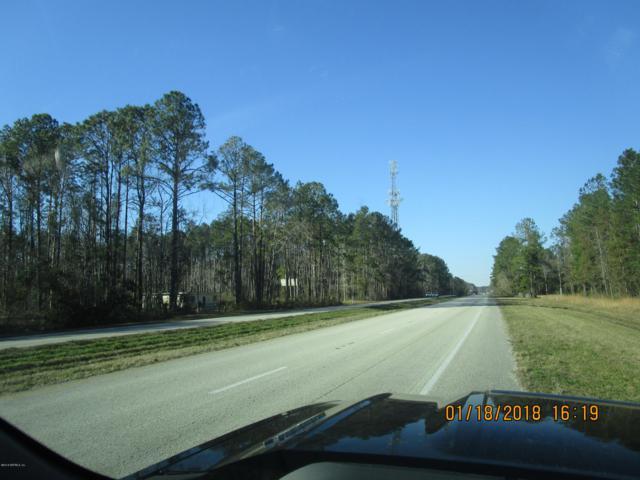 0 New Kings Rd #1, Jacksonville, FL 32219 (MLS #917918) :: The Volen Group, Keller Williams Luxury International
