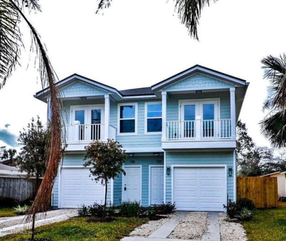 728 10TH Ave S, Jacksonville Beach, FL 32250 (MLS #917927) :: EXIT Real Estate Gallery