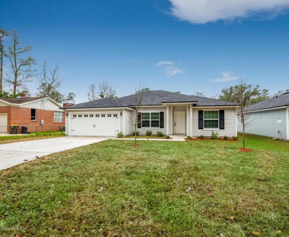 6343 Hyde Park Cir, Jacksonville, FL 32210 (MLS #917983) :: EXIT Real Estate Gallery