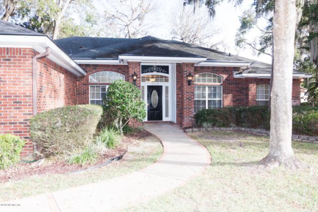 1113 Mill Creek Dr, Jacksonville, FL 32259 (MLS #918017) :: EXIT Real Estate Gallery