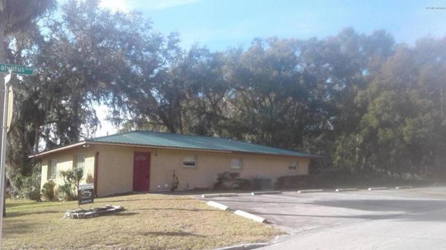 101 Eucalyptus Ave, Crescent City, FL 32112 (MLS #918062) :: EXIT Real Estate Gallery