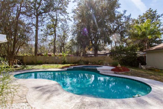 8277 Lake Woodbourne Dr E, Jacksonville, FL 32217 (MLS #918091) :: EXIT Real Estate Gallery