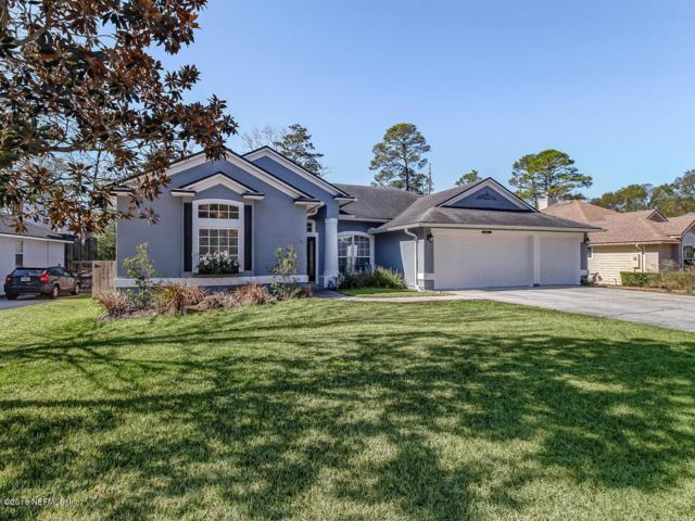 11770 Donato Dr, Jacksonville, FL 32226 (MLS #918205) :: EXIT Real Estate Gallery