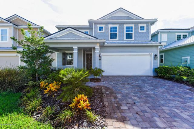 4045 Coastal Ave, Jacksonville Beach, FL 32250 (MLS #918228) :: EXIT Real Estate Gallery