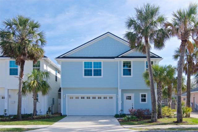 607 2ND St S, Jacksonville Beach, FL 32250 (MLS #918302) :: EXIT Real Estate Gallery