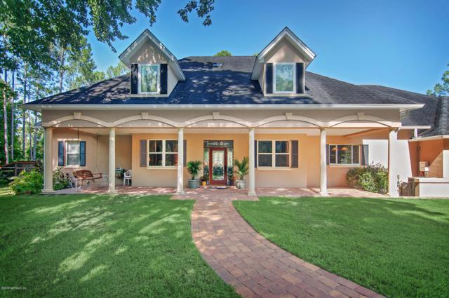 6908 Cypress Lake Ct, St Augustine, FL 32086 (MLS #918345) :: Florida Homes Realty & Mortgage
