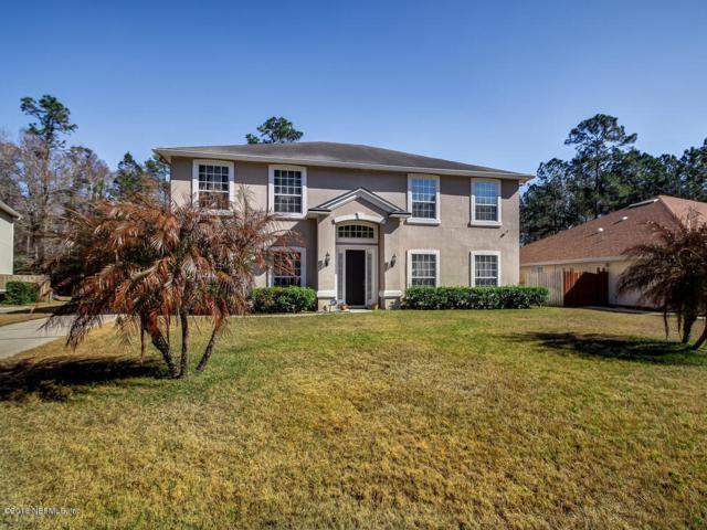 2343 Watermill Dr, Orange Park, FL 32073 (MLS #918419) :: EXIT Real Estate Gallery