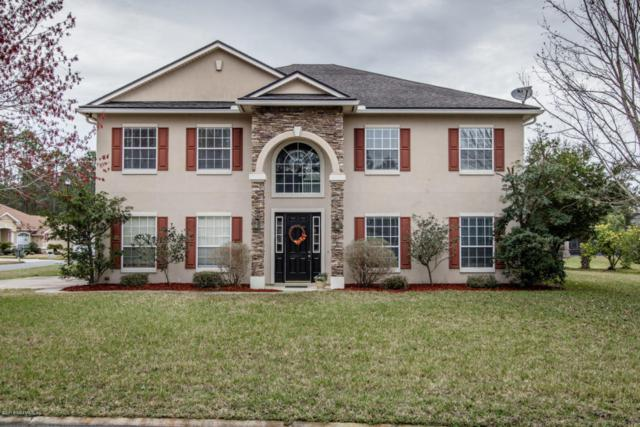 2386 Pinehurst Ln, Fleming Island, FL 32003 (MLS #918474) :: EXIT Real Estate Gallery