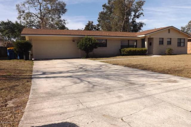 1222 Carlotta Rd W, Jacksonville, FL 32211 (MLS #918478) :: EXIT Real Estate Gallery