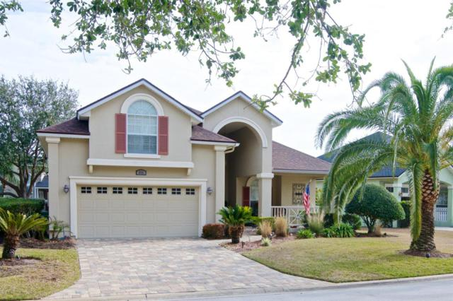 875 Bonaire Cir, Jacksonville Beach, FL 32250 (MLS #918521) :: EXIT Real Estate Gallery