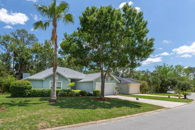 2981 Sanctuary Blvd, Jacksonville Beach, FL 32250 (MLS #918623) :: The Hanley Home Team