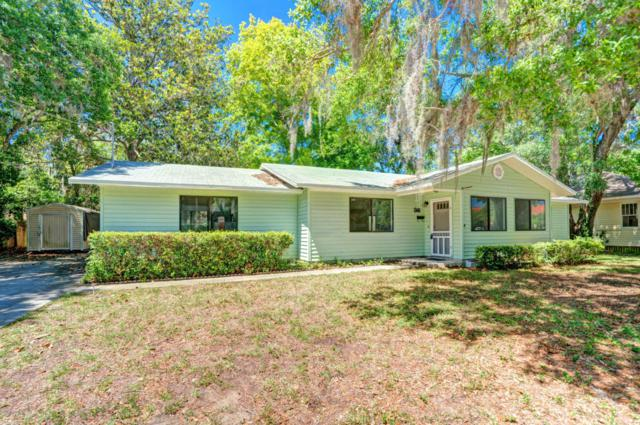 36 Macaris St, St Augustine, FL 32084 (MLS #918624) :: The Hanley Home Team