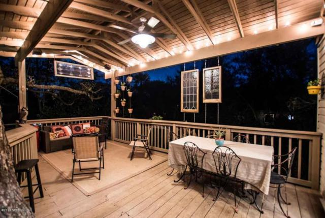 223 Argonaut Rd, St Augustine, FL 32086 (MLS #918631) :: EXIT Real Estate Gallery