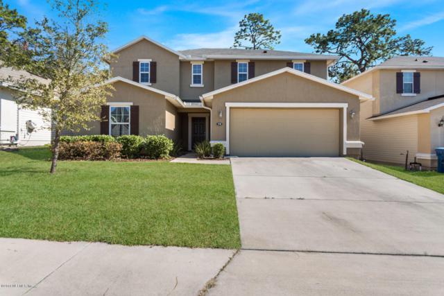 378 Auburn Oaks Rd E, Jacksonville, FL 32218 (MLS #918660) :: EXIT Real Estate Gallery