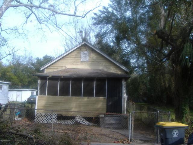 1545 Spearing St, Jacksonville, FL 32206 (MLS #918695) :: EXIT Real Estate Gallery