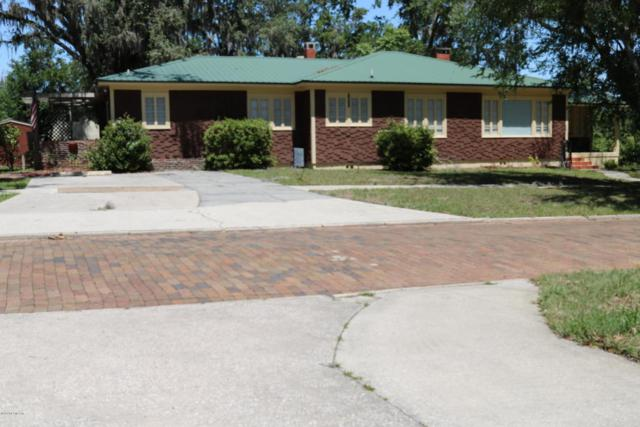 1900 Carr St, Palatka, FL 32177 (MLS #918830) :: Sieva Realty