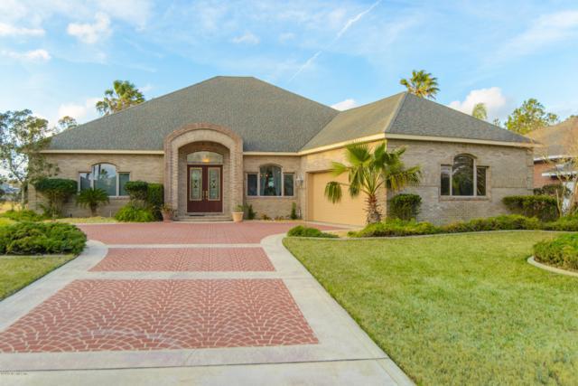 419 Marsh Point Cir, St Augustine, FL 32080 (MLS #918847) :: The Hanley Home Team