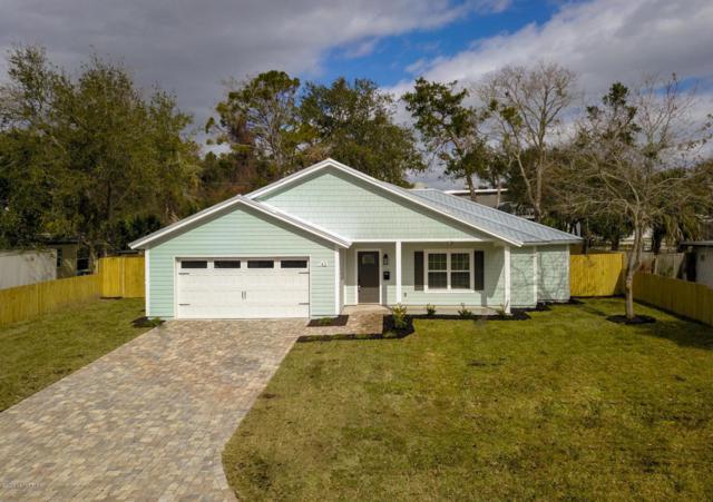 743 Sailfish Dr, Atlantic Beach, FL 32233 (MLS #918923) :: EXIT Real Estate Gallery
