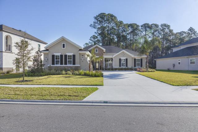 216 Eagle Rock Dr, Ponte Vedra Beach, FL 32081 (MLS #918931) :: EXIT Real Estate Gallery