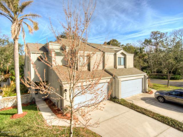 435 Selva Lakes Cir, Atlantic Beach, FL 32233 (MLS #919006) :: EXIT Real Estate Gallery
