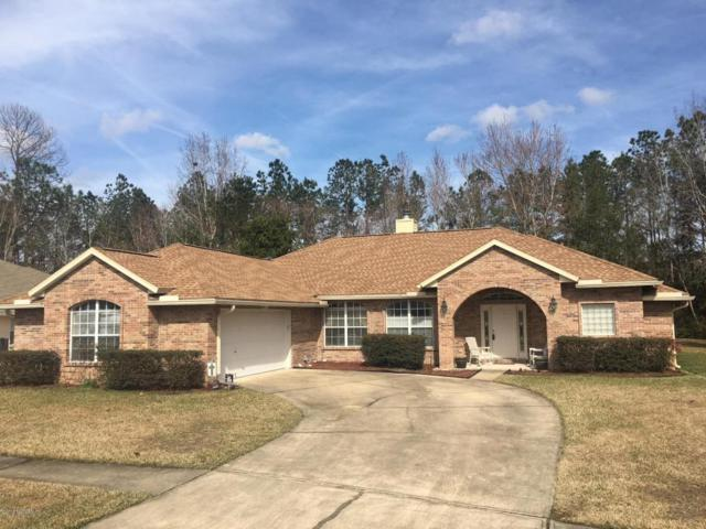 2400 Moon Harbor Way, Middleburg, FL 32068 (MLS #919019) :: EXIT Real Estate Gallery