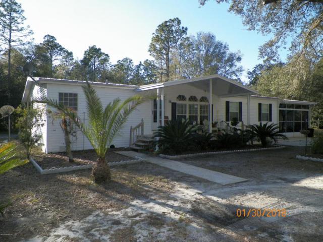 124 Lakeway Dr, Georgetown, FL 32139 (MLS #919057) :: EXIT Real Estate Gallery