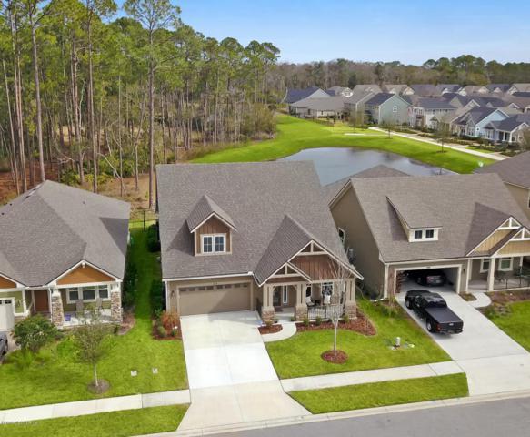 254 Southern Oak Dr, Ponte Vedra, FL 32081 (MLS #919086) :: EXIT Real Estate Gallery