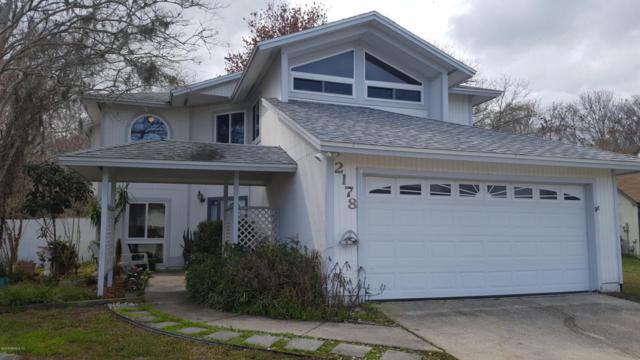 2178 Aztec Dr W, Jacksonville, FL 32246 (MLS #919298) :: EXIT Real Estate Gallery