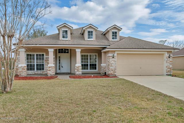 648 W Johns Creek Pkwy, St Augustine, FL 32092 (MLS #919364) :: EXIT Real Estate Gallery