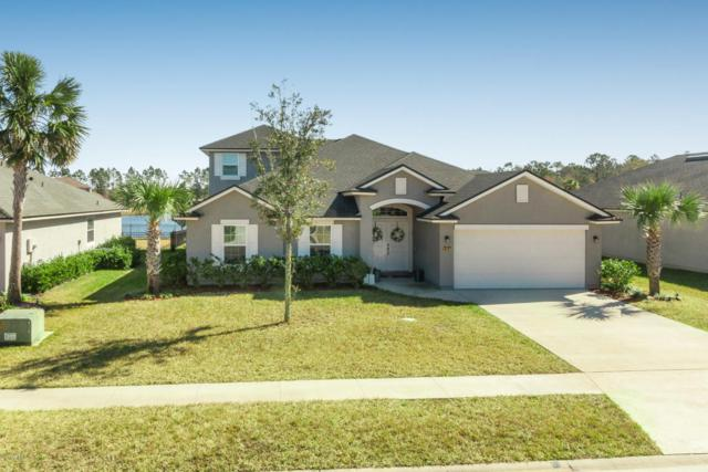 104 Toscana Ln, St Augustine, FL 32092 (MLS #919372) :: EXIT Real Estate Gallery