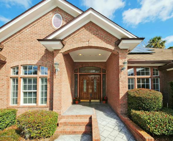 100 Indian Hammock Ln, Ponte Vedra Beach, FL 32082 (MLS #919463) :: EXIT Real Estate Gallery