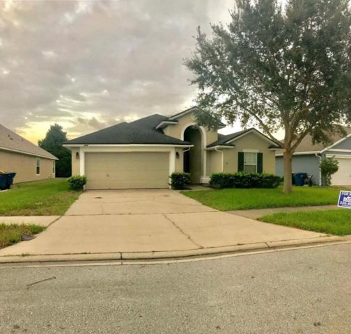 349 Key West Dr, Jacksonville, FL 32225 (MLS #919501) :: EXIT Real Estate Gallery