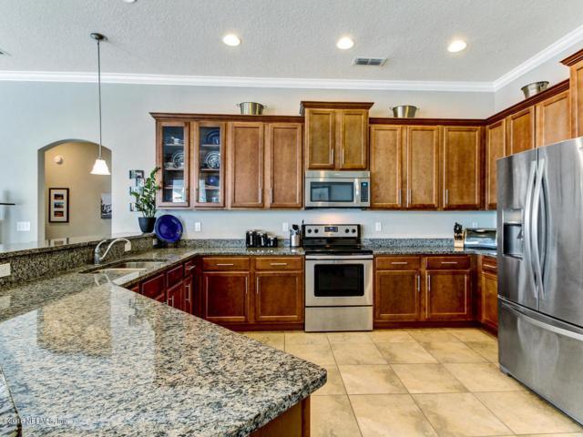 444 Porta Rosa Cir, St Augustine, FL 32092 (MLS #919516) :: EXIT Real Estate Gallery